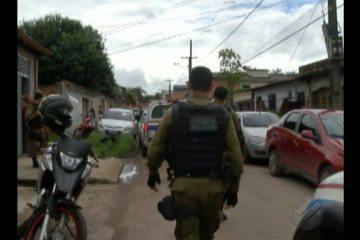 Cerca de sete cidades paraenses estão com altas taxas de homicídio