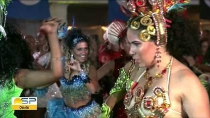 Carnaval 2019 em SP: veja a ordem dos desfiles