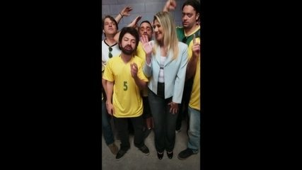 Vídeo machista na Copa