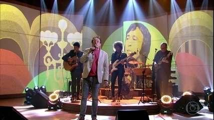 Moacyr Franco canta 'Eu Nunca Mais Vou Te Esquecer