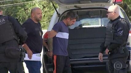 Polícia pede prisão temporária de casal suspeito de envolvimento no caso Vitória Gabrielly