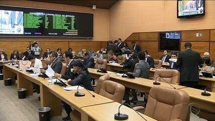 Deputados aprovam previsão orçamentária de cerca de R$ 10 bilhões para o governo