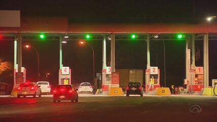 Após fim do contrato do governo federal com a Concepa, motoristas sentem efeitos das mudanças na freeway