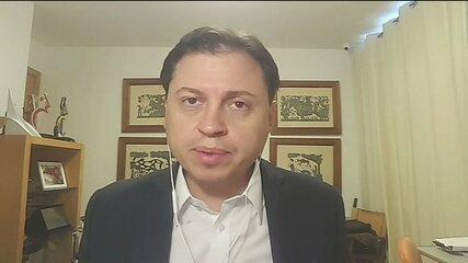 'A decisão foi uma surpresa', afirma Camarotti sobre habeas corpus concedido a Lula