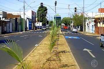 Prefeitura inicia ações para implantação do novo Sistema BRT/Vetor em Uberaba