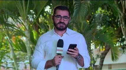 Juiz do DF determina bloqueio de bens de Marcelo Crivella e de mais 8 investigados