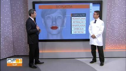 """Quadro """"Pergunte ao Doutor"""" tira dúvidas sobre bioplastia"""