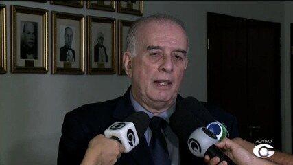 Promotor Cyro Blatt fala sobre Operação Placebo do MP