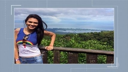 Estudante universitária pernambucana é assassinada a tiros na Nicarágua