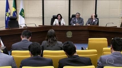 A procuradora-geral da República orientou procuradores a pedir impugnação dos ficha-suja