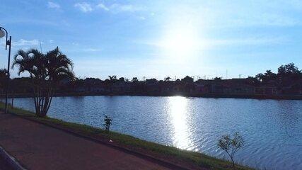 Lago Taquari