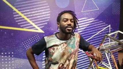 Jonathan Azevedo comenta participação no Popstar