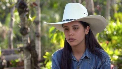Conheça Morgana Rodrigues