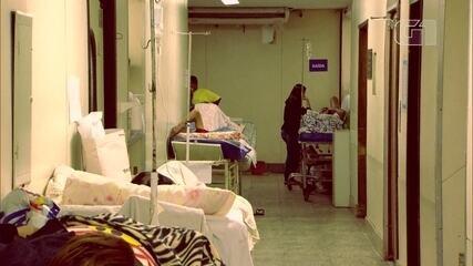 RJ tem redução de 48% nas vagas para o tratamento do câncer na rede federal, diz relatório