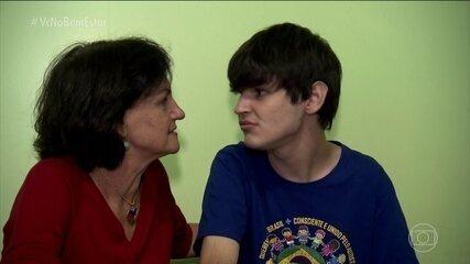 Lei garante tratamento para pessoas com autismo