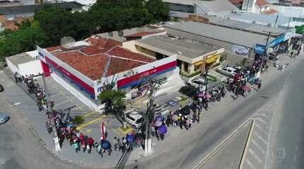 Brasil desperdiça a mão de obra de 27 milhões de trabalhadores