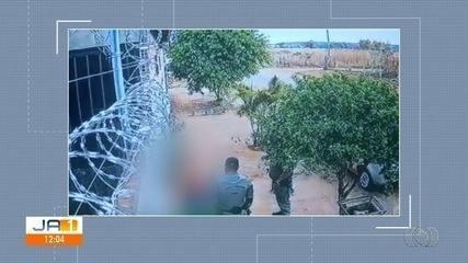 Família pede ajuda para encontrar homem desaparecido em Goiânia