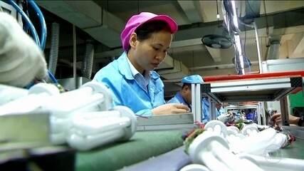 Novas tarifas alimentam guerra comercial entre EUA e China