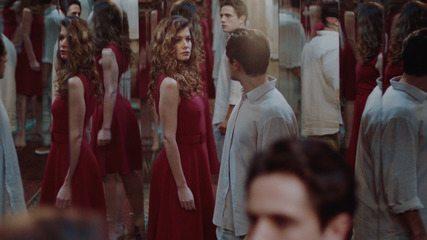 Assista ao teaser de lançamento de 'Espelho da Vida'
