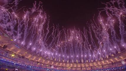 Faixa Olímpica: programa estreia no SporTV com conteúdo do Olympic Channel