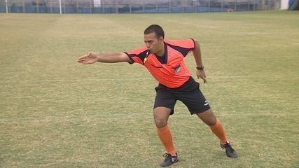 Venezuelano, árbitro de futebol no Amazonas fala de momento delicado de seu país