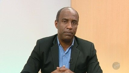 'Eleições 2018': EPTV 1 entrevista Marcelo Cândido, candidato ao governo paulista pelo PDT