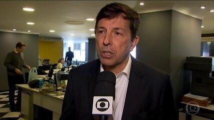 João Amoêdo (Novo) cumpriu agenda de campanha em SP nesta terça (04)