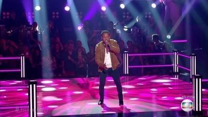 """Edson Carlos canta """"Ar Condicionado No 15"""""""