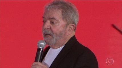 Fachin nega pedido para suspender condenação de Lula no caso do triplex do Guarujá
