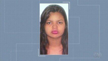 Polícia apura se jovem baleada com filho teve morte encomendada, em Goiás