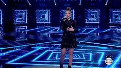 """Marine Lima canta """"Oh! Darling"""""""