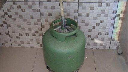 Aprenda a maneira correta de como instalar e usar o gás de cozinha corretamente