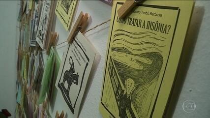 Literatura de Cordel vira patrimônio cultural