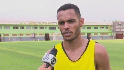 De volta ao Acre, Careca fala sobre experiência no Cruzeiro e aguarda definição de futuro