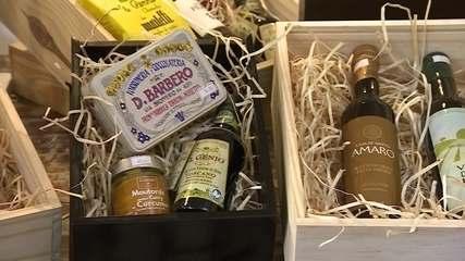 Loja de SP se especializa em azeites com selo de origem e identidade geográfica
