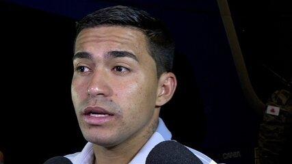 Dudu chama Sassá de covarde por agressão a Mayke após apito final em Cruzeiro x Palmeiras