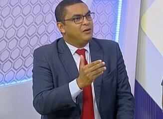 """Marco Antônio """"Magnata"""" fala das propostas à presidência do Remo"""