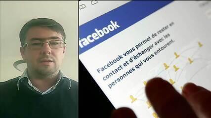 Falha de segurança no Facebook: especialista explica como proteger dados pessoais
