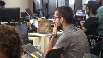 Empresa de recrutamento cria tradutor para quem trabalha no setor de tecnologia