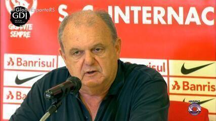 Quatro ex-dirigentes do Inter da gestão de Vitorio Piffero serão julgados