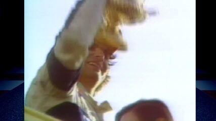 Túnel do Tempo trará o GP da África do Sul de 1983, que marcou o bi de Nelson Piquet