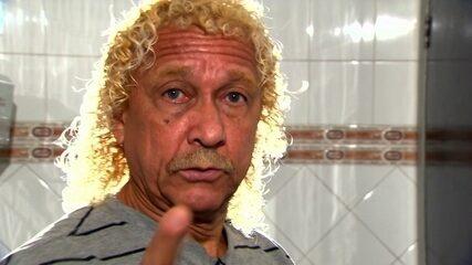 Achei! Baú do Esporte encontra Biro Biro, ídolo do Corinthians