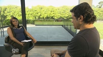 Botafogo-SP 100 anos - entrevista Raí: jogador omitiu ser irmão de Sócrates