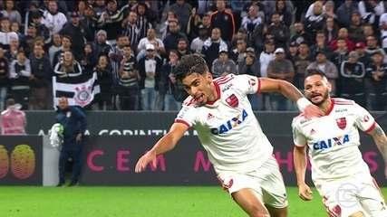 Flamengo acerta venda de Paquetá para o Milan