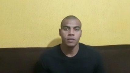 Ex-São Paulo, Régis admite problema com drogas, mas nega vício e tentativa de invasão a do