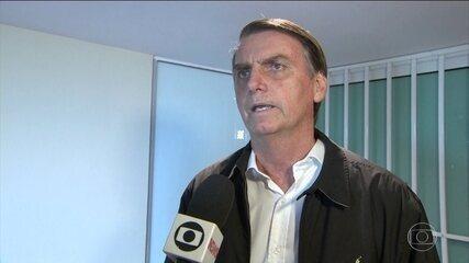 Jair Bolsonaro não teve atividades públicas nesta sexta-feira (19)