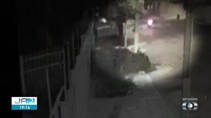 Vídeo mostra momento em que homem é morto a tiros em Gurupi; PMs são suspeitos