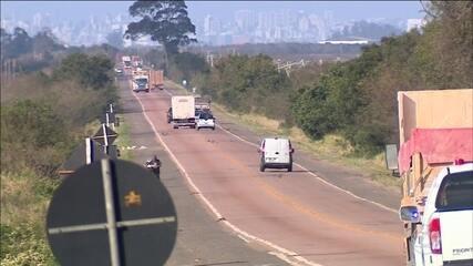 Estudo da PRF detecta aumento do desrespeito às leis de trânsito