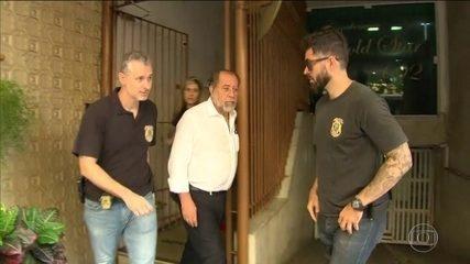 Presidente da estatal que administra Porto de Santos é preso