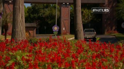 #PartiuRS: conheça as belezas de Ivoti, a cidade das flores